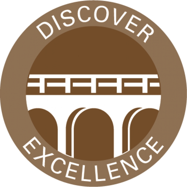 DISCOVER EXCELLENCE
